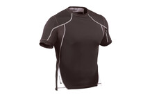 Endura Transmission S/S Base Layer black
